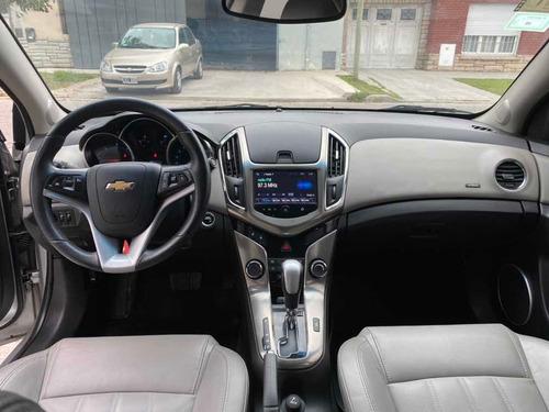 chevrolet cruze 2.0 vcdi sedan ltz at 163cv 2014