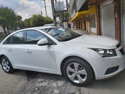 chevrolet cruze 2011 tratar1.8 a a ls aa cd mp3 r-16 at