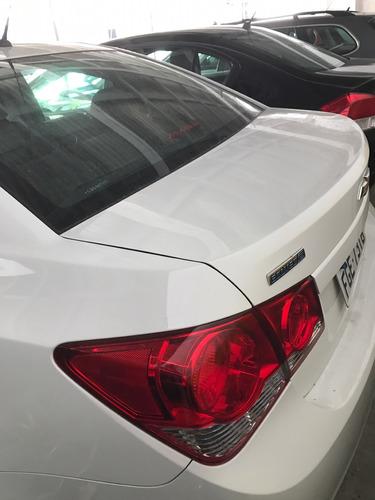 chevrolet cruze 2012- branco automatico com apenas 8.000 km