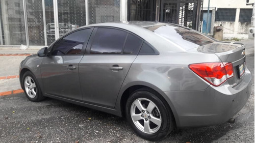 chevrolet cruze 2012 full equipo impecable