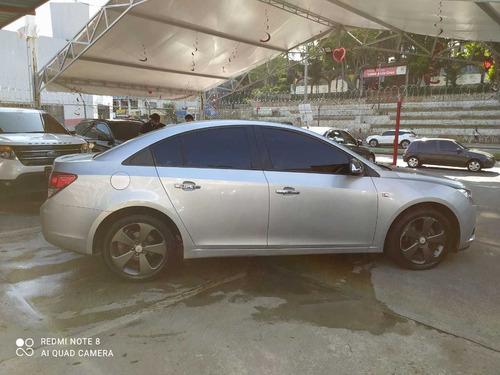 chevrolet cruze 2012 platinum lt automatico 1.8 4p ct tc