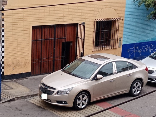 chevrolet cruze 2012 version full