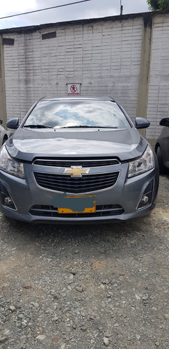 chevrolet cruze 2013 lt at sedan unico dueño