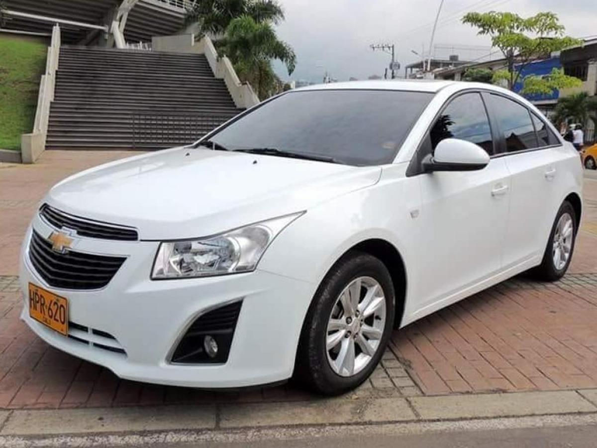 Chevrolet Cruze 2014 En Mercado Libre