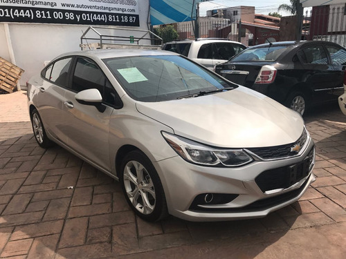 chevrolet cruze 2016 lt 1.4 turbo