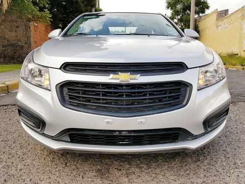 chevrolet cruze 2016 lt at autos puebla.
