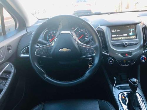 chevrolet cruze 2017 1.4 lt turbo aut. 4p