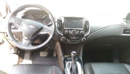 chevrolet cruze 2017 4p premier l4/1.4/t aut