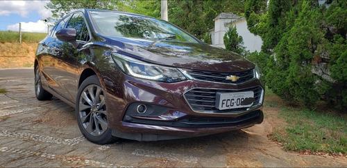 chevrolet cruze 2018 1.4 ltz turbo aut. 4p