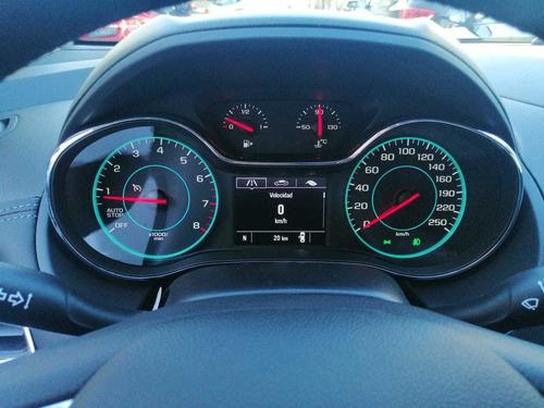 chevrolet cruze 4 ii 1.4 sedan lt oferta 0km 2020 4 #4