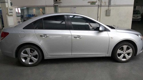 chevrolet cruze 4 ltz mt 1.8 #gd