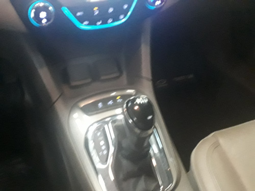 chevrolet cruze 4 p ltz turbo automatico plus año  2016 #1