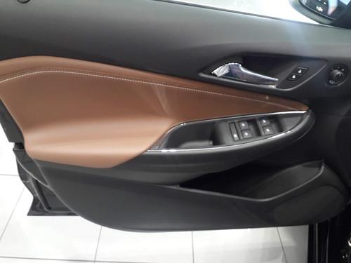 chevrolet cruze 4 premier 1.4n turbo automatico 0km ep