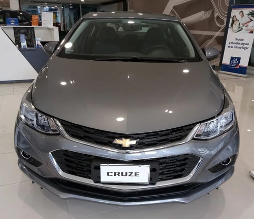 chevrolet cruze 4p 1.4t lt mt oferta car one a*