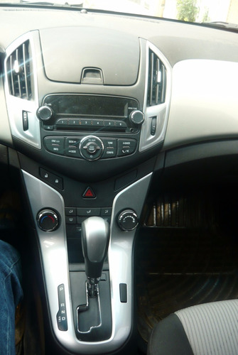 chevrolet cruze 4p ls 1.8 aut 2014