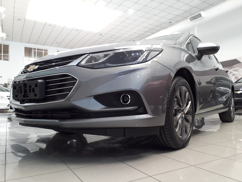 chevrolet cruze 4p ltz 1.4 nafta turbo automatico 2019 ep