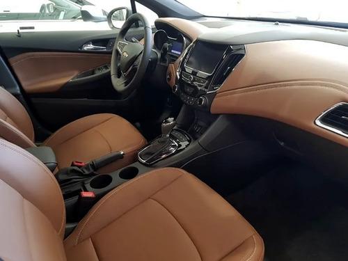 chevrolet cruze 5 p premier ltz automatico 2019 usado #8