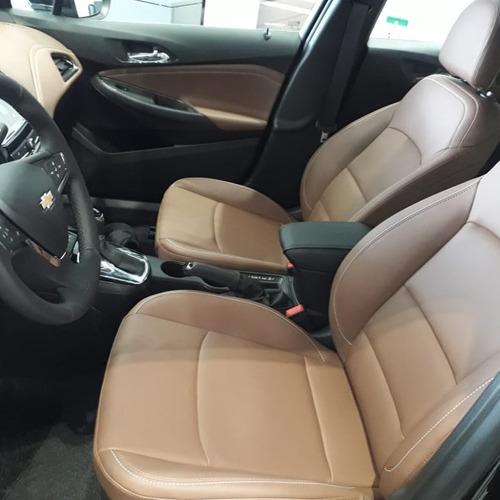 chevrolet cruze 5 premier 1.4n turbo automatico 2020 0km jp