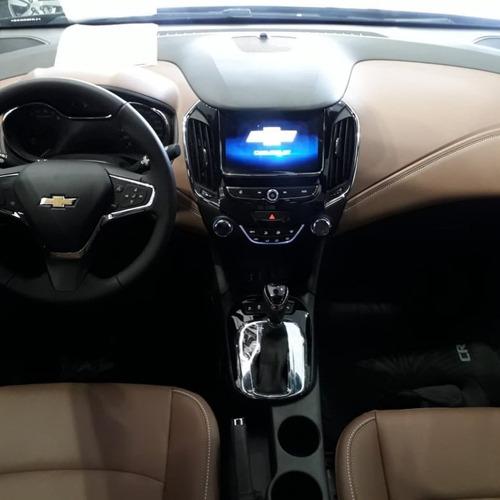 chevrolet cruze 5 premier 1.4n turbo automatico okm 2020 jb