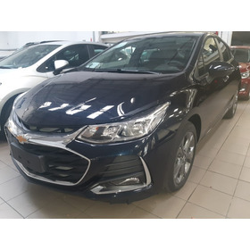 Chevrolet Cruze 5 Puertas 1.4  Lt 153cv 0km 2020 #7