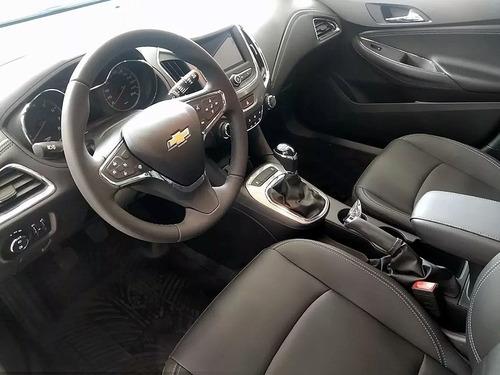 chevrolet cruze 5 puertas 1.4 turbo lt 2020 0km cuotas #5