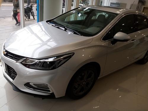 chevrolet cruze 5 puertas 2018 1.4 turbo ltz mt 153cv ad
