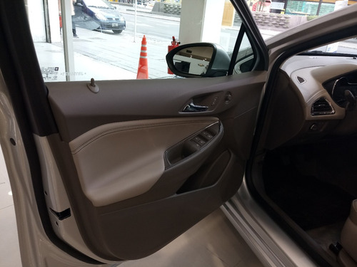 chevrolet cruze 5 puertas ltz mt 1.4 turbo 153cv ad