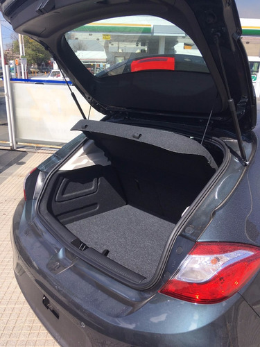 chevrolet cruze 5 puertas manual 1.4 turbo lt