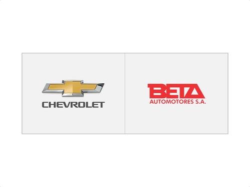 chevrolet cruze 5 puertas premier at 2020 0km financiado #5