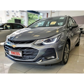 Chevrolet Cruze 5 Puertas Premier Ii Automatico 2020 0km #0