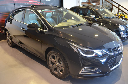 chevrolet cruze 5p 1.4 turbo hatchback 2017 - carcash