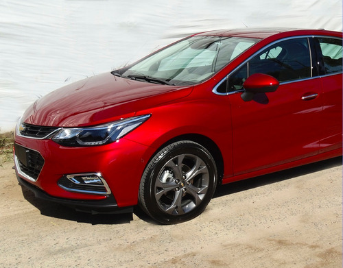 chevrolet cruze 5p hb 1.4 ltz at 153cv - full - subite #gc
