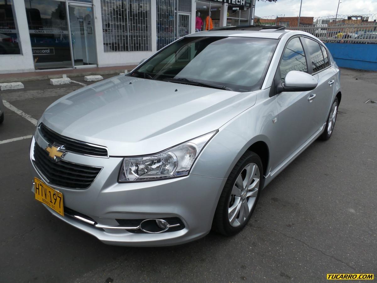 Chevrolet Cruze En Tucarro