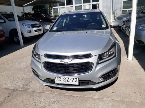 chevrolet cruze cruze ls full 1.8 at