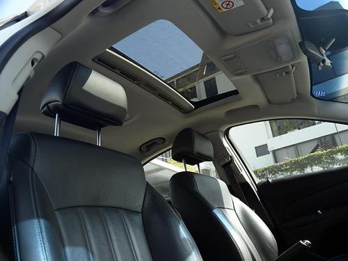 chevrolet cruze  cruze ls full 2.0 aut 2016