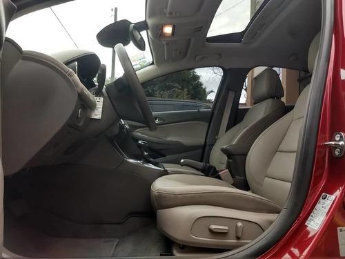 chevrolet cruze hatch 1.4 16v 4p ltz sport6 turbo flex autom
