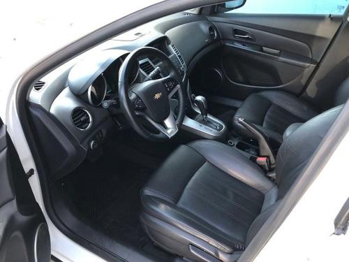 chevrolet cruze hatch 1.8 16v 4p lt sport6 flex automático