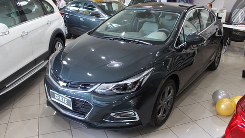 chevrolet cruze hatchback 1.4 lt 153cv my20 #gc