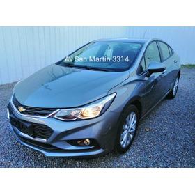 Chevrolet Cruze Ii 1.4 Lt 153cv 0km 2020 Oferta Per 41 #4