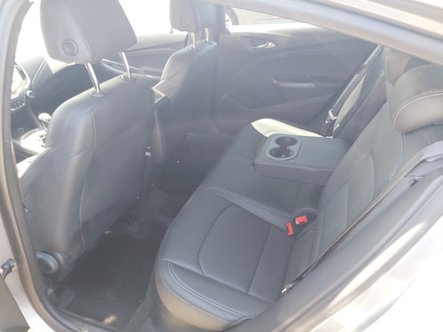 chevrolet cruze ii 1.4 lt 4 puertas 2018 - car one - ez -