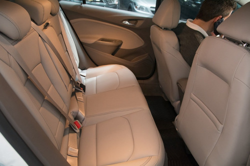chevrolet cruze ii 1.4 ltz 5 puertas manual 5 #2