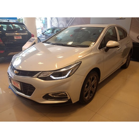 Chevrolet Cruze Ii 1.4 Premier At 153cv 0km - Gc