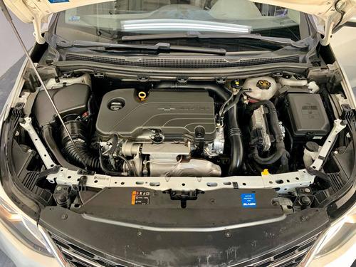 chevrolet cruze ii 1.4 sedan at ltz 2018
