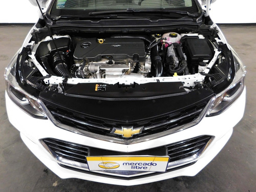 chevrolet cruze ii 1.4 sedan at ltz 2018 rpm moviles