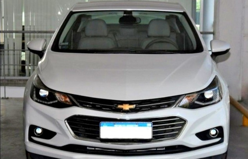 chevrolet cruze ii 1.4 sedan at ltz jb1