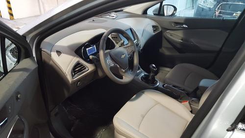 chevrolet cruze ii 1.4 sedan at ltz onstar 2019 #1