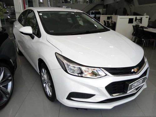 chevrolet cruze ii 1.4 sedan ls