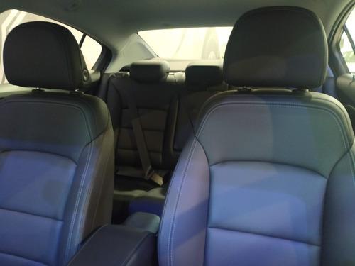 chevrolet cruze ii 1.4 sedan lt 0km bonificado f77419