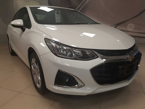 chevrolet cruze ii 1.4 sedan lt 0km#7