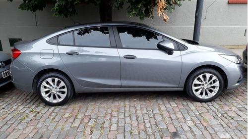 chevrolet cruze ii 1.4 sedan lt 2016